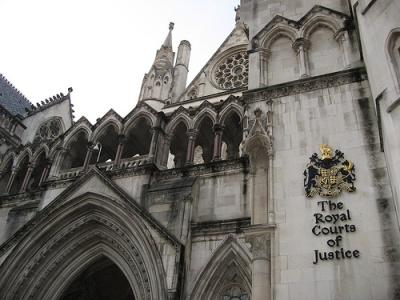 Court of Protection at the Royal Courts of Justice